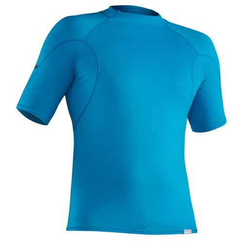 Image for NRS Men's H2Core Rashguard Short-Sleeve Shirt - Closeout