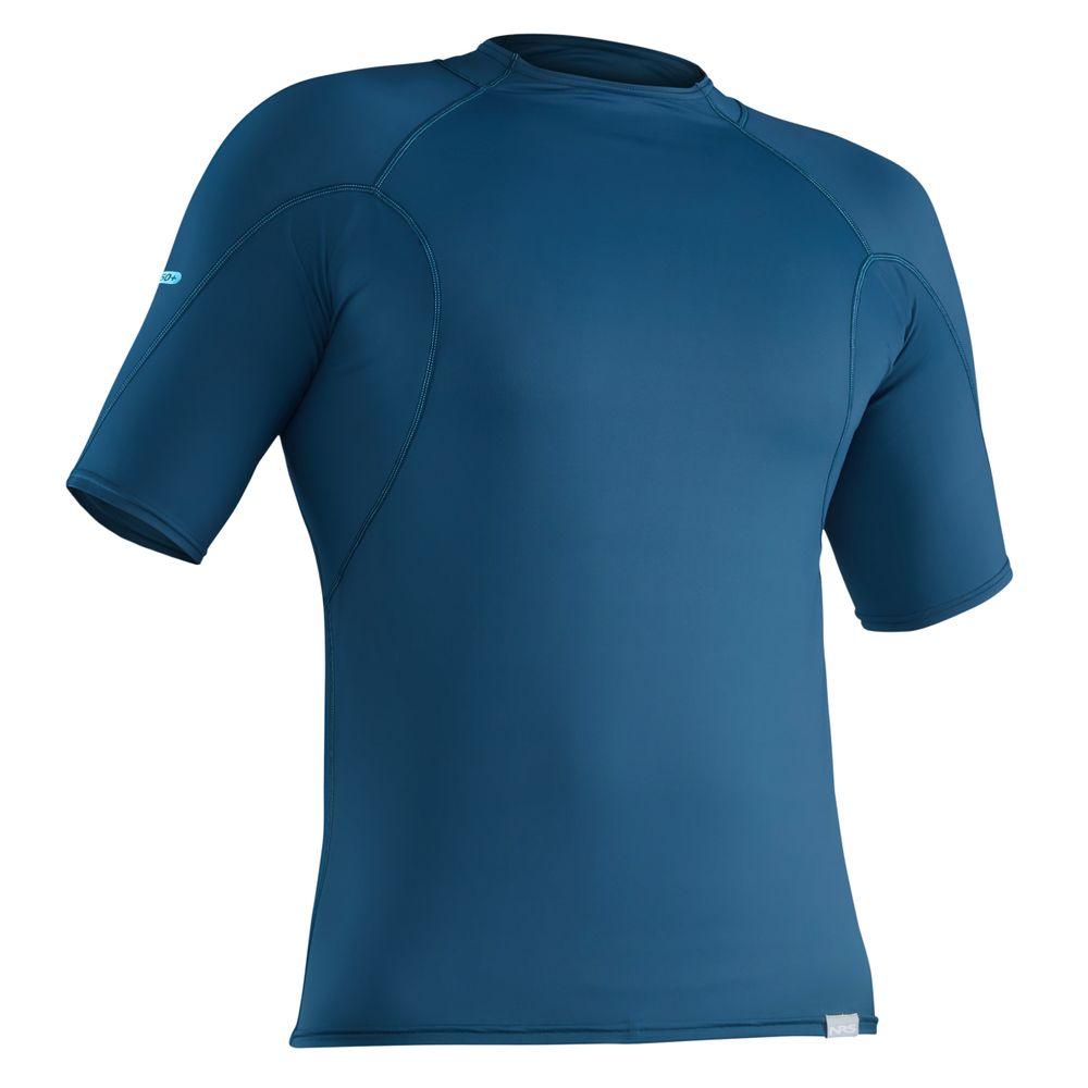 Image for NRS Men's H2Core Rashguard Short-Sleeve Shirt - Closeout