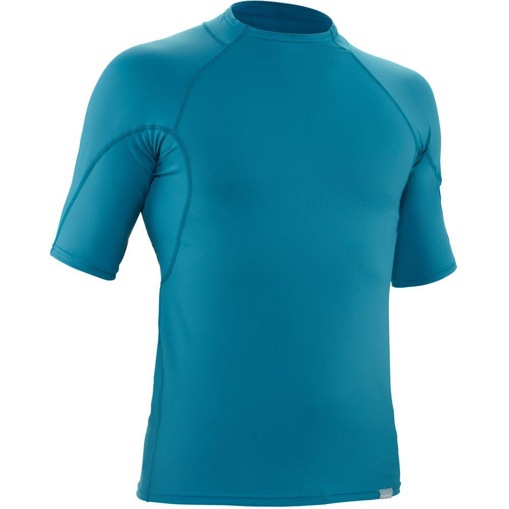 Image for NRS Men's H2Core Rashguard Short-Sleeve Shirt