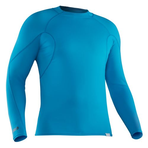 Image for NRS Men's H2Core Rashguard Long-Sleeve Shirt - Closeout