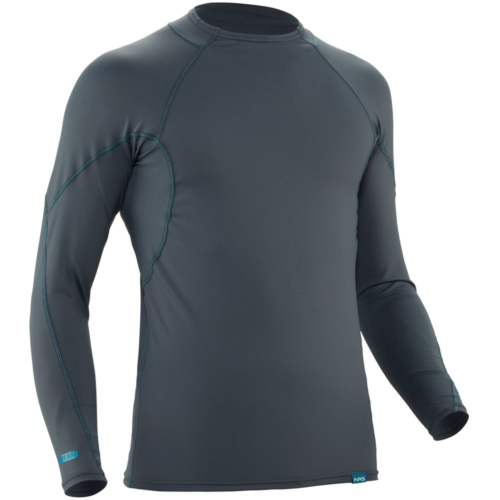 Image for NRS Men's H2Core Rashguard Long-Sleeve Shirt