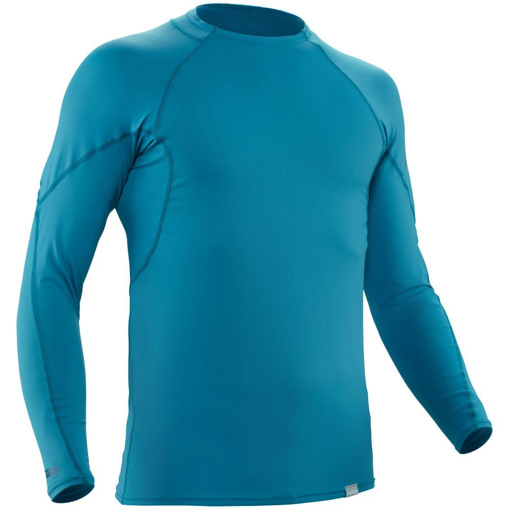 NRS Mens H2Core Rashguard Long Sleeve Shirt