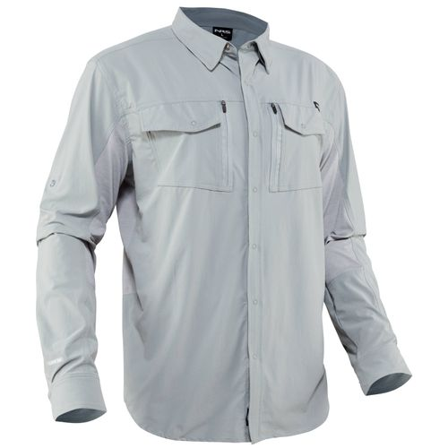 Image for NRS Vermillion Shirt - Closeout