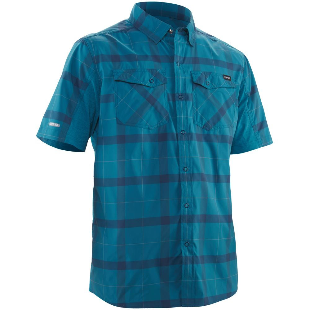 Image for NRS Men's Short-Sleeve Guide Shirt