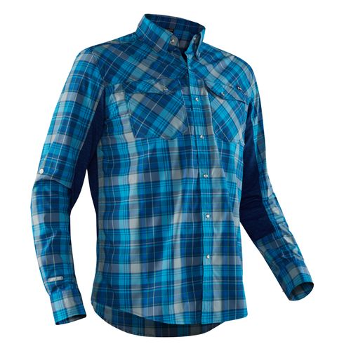 Image for NRS Men's Long-Sleeve Guide Shirt - Closeout