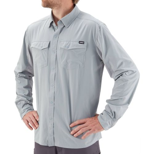 Image for NRS Limited Edition Men's Long-Sleeve Guide Shirt - Closeout