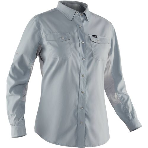 Image for NRS Women's Long-Sleeve Guide Shirt