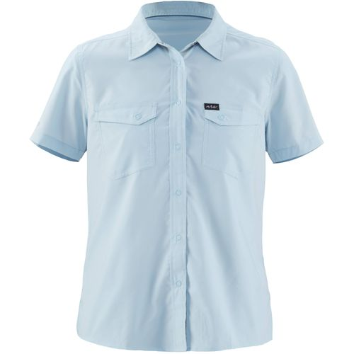 Image for NRS Women's Short-Sleeve Guide Shirt