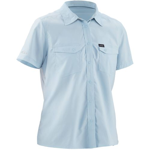 Image for NRS Women's Short-Sleeve Guide Shirt