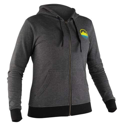 Image for NRS Women's Badge Logo Hoodie - Closeout