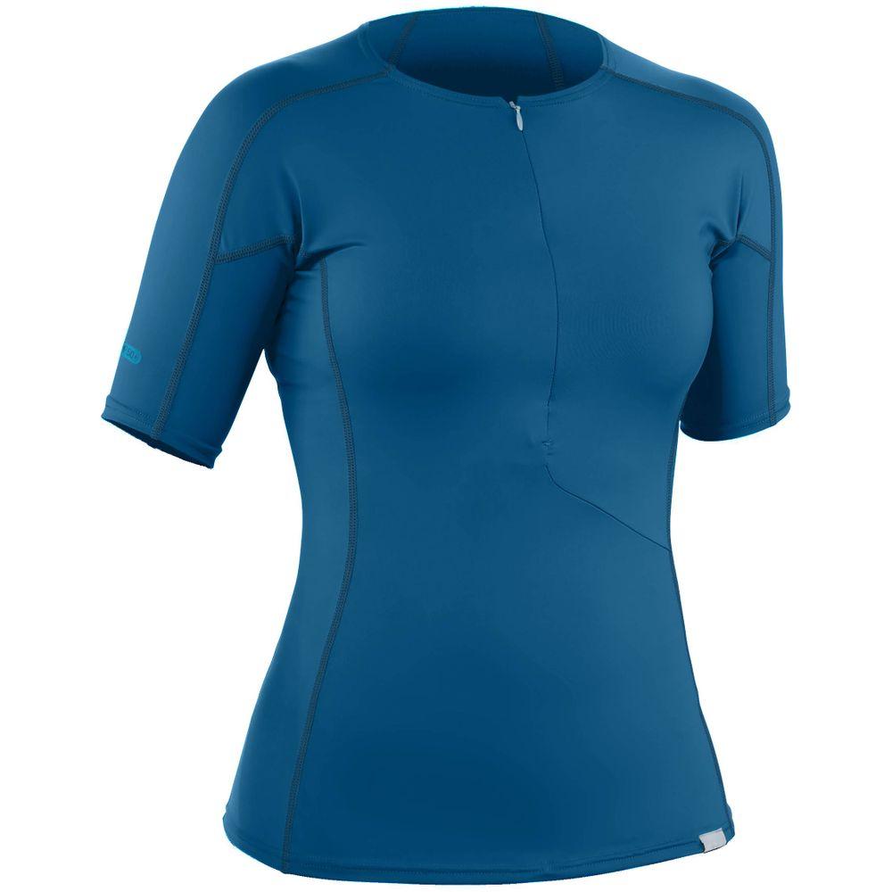 Image for NRS Women's H2Core Rashguard Short-Sleeve Shirt (Used)