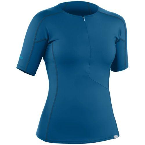 Image for NRS Women's H2Core Rashguard Short-Sleeve Shirt