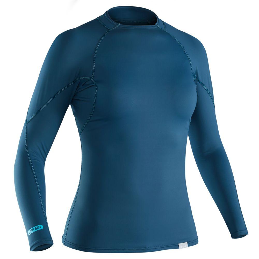 Image for NRS Women's H2Core Rashguard Long-Sleeve Shirt - Closeout
