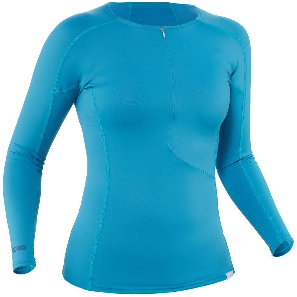 Image for NRS Women's H2Core Rashguard Long-Sleeve Shirt