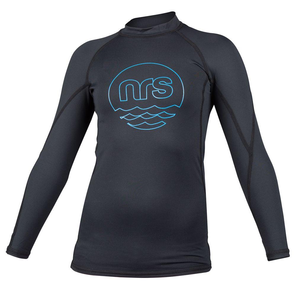 Image for NRS Kid's Rashguard Long-Sleeve Shirt (Used)