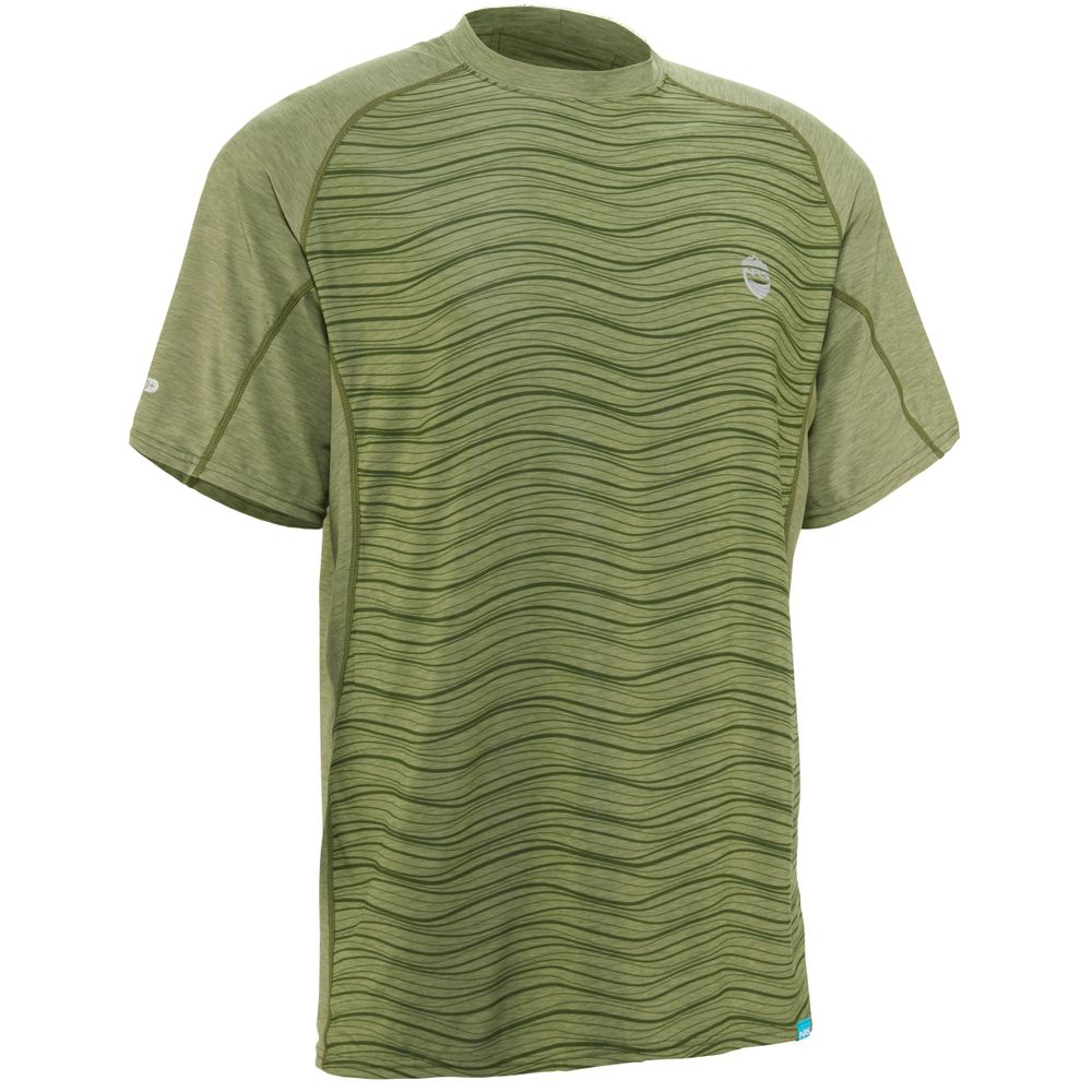 Image for NRS Men's H2Core Silkweight Short-Sleeve Shirt