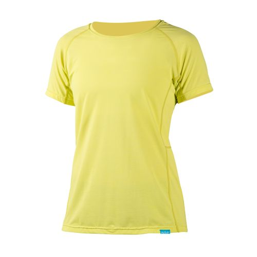 Image for NRS Women's H2Core Silkweight Short-Sleeve Shirt - 2017 Closeout