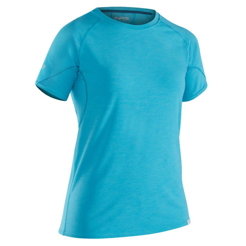 NRS Women's H2Core Silkweight Short-Sleeve Shirt - Closeout