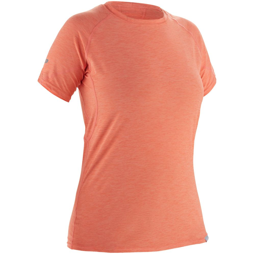 Image for NRS Women's H2Core Silkweight Short-Sleeve Shirt