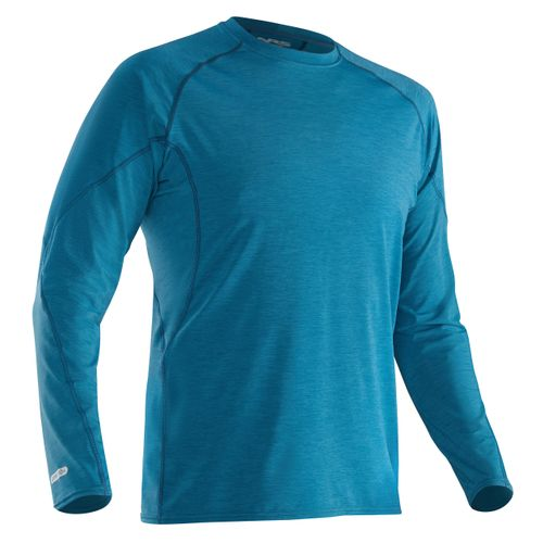 Image for NRS Men's H2Core Silkweight Long-Sleeve Shirt - Closeout