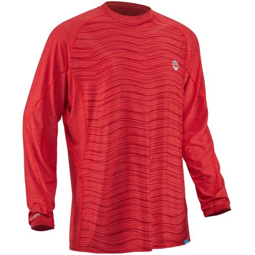 Image for NRS Men's H2Core Silkweight Long-Sleeve Shirt