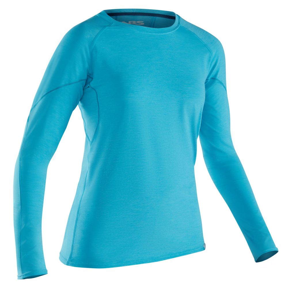 Image for NRS Women's H2Core Silkweight Long-Sleeve Shirt - Closeout