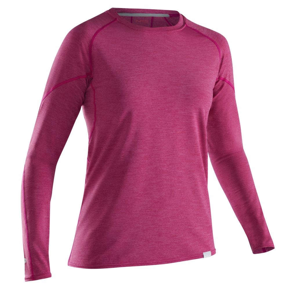 NRS Women's H2Core Silkweight Long-Sleeve Shirt - Closeout