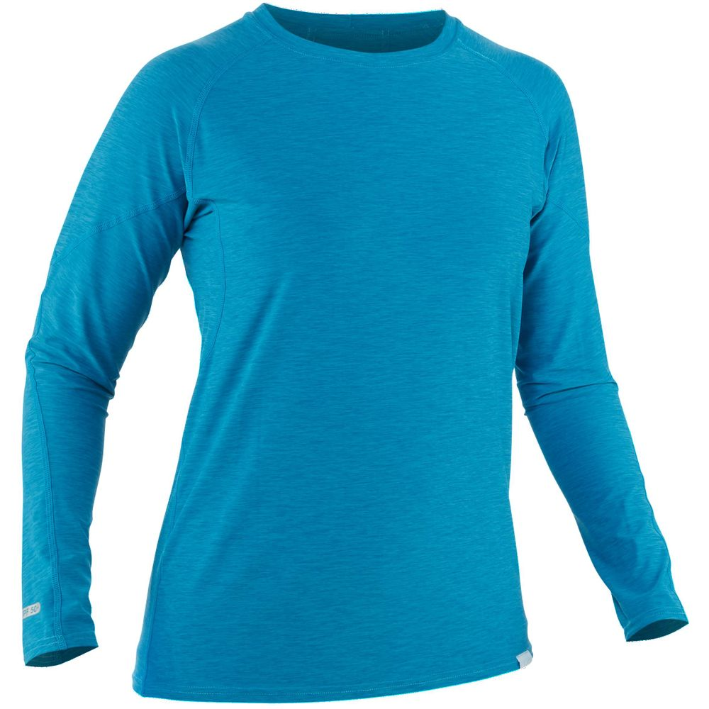 Image for NRS Women's H2Core Silkweight Long-Sleeve Shirt