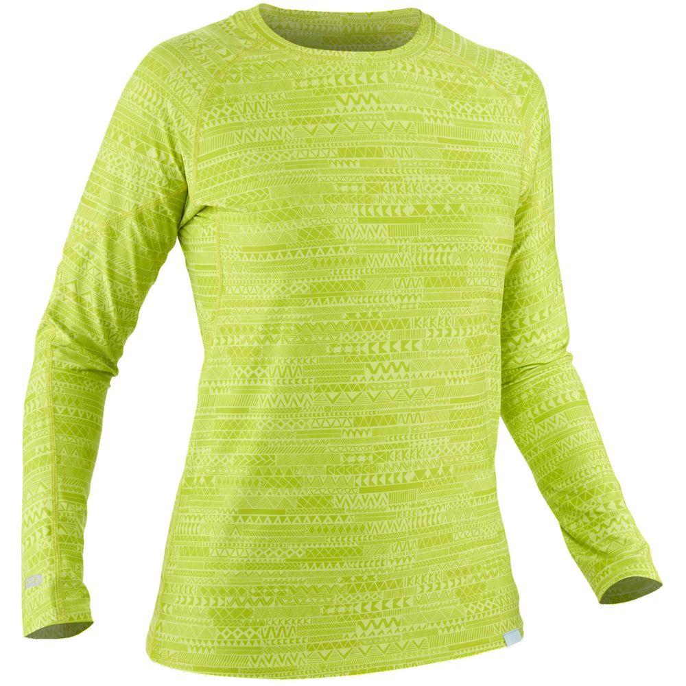 Image for NRS Women's H2Core Silkweight Long-Sleeve Shirt