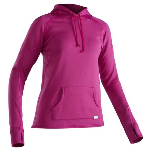 Image for NRS Women's H2Core Lightweight Hoodie - Closeout