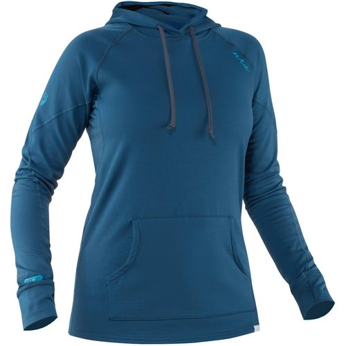 Image for NRS Women's H2Core Lightweight Hoodie