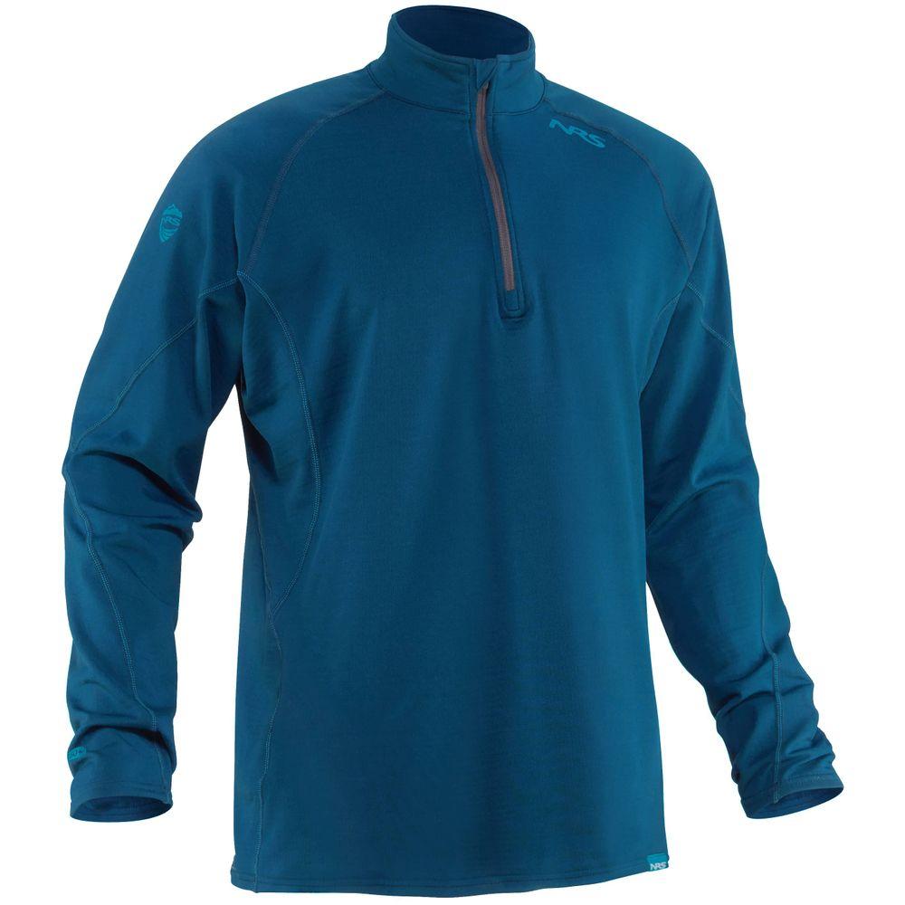 Image for NRS Men's H2Core Lightweight Quarter Zip Shirt