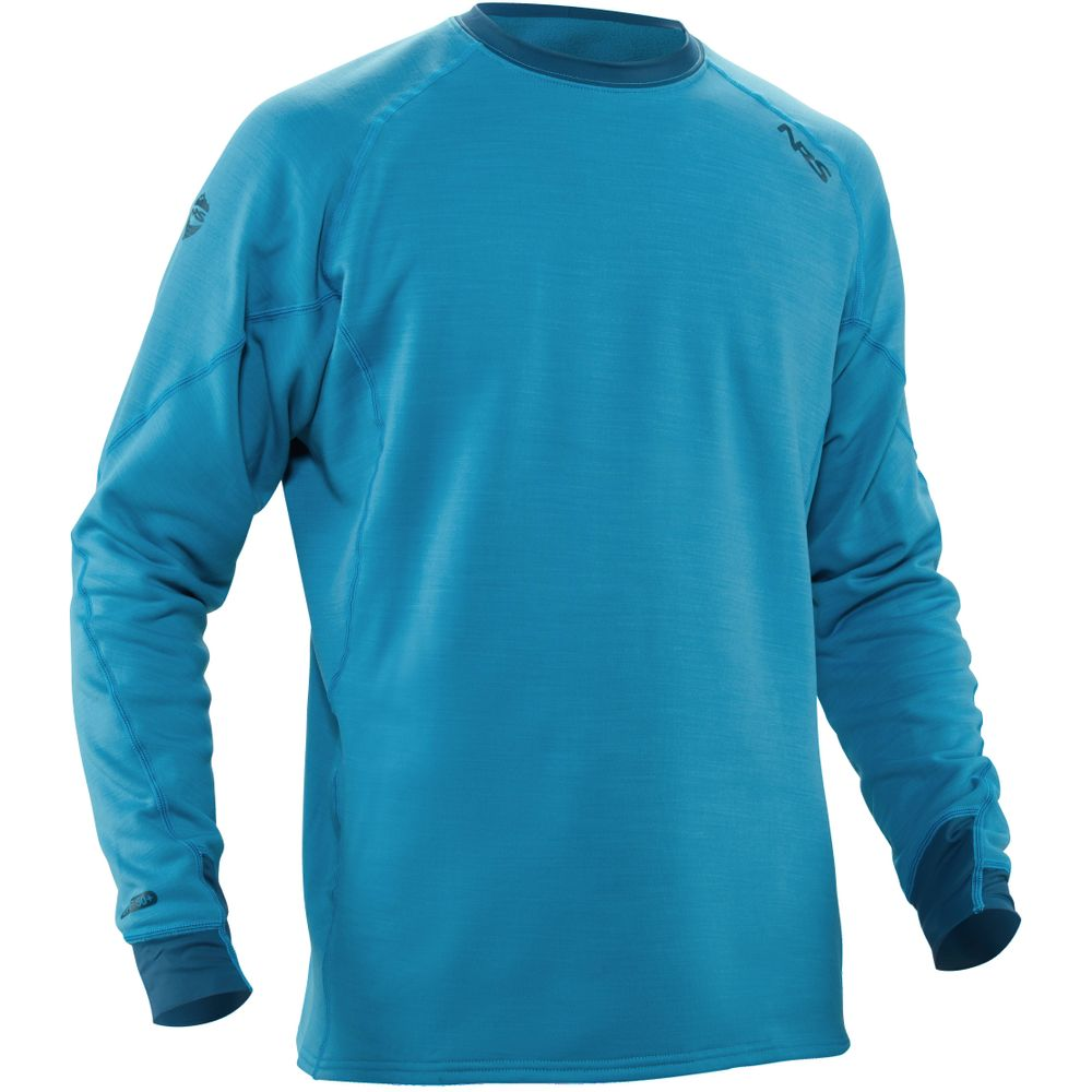 Image for NRS Men's H2Core Expedition Weight Shirt