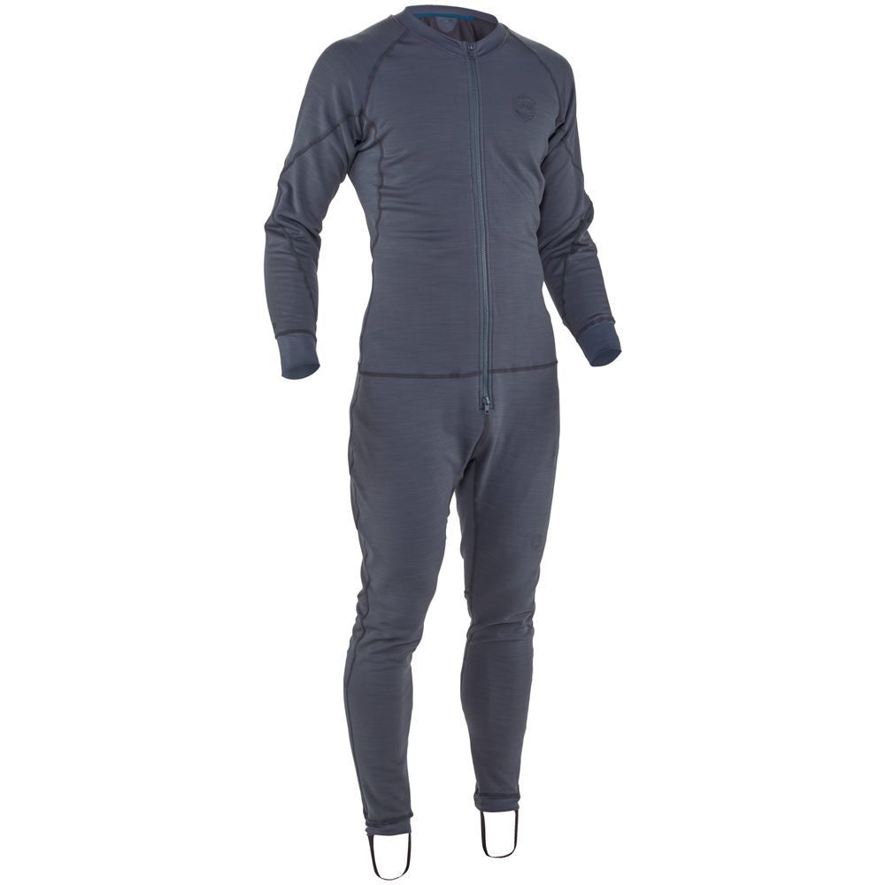 Image for NRS Men's Expedition Weight Union Suit (Used)