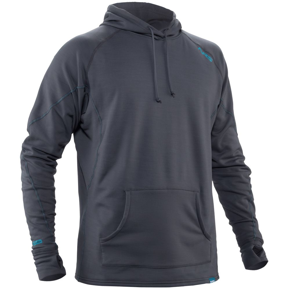 Image for NRS Men's H2Core Expedition Weight Hoodie