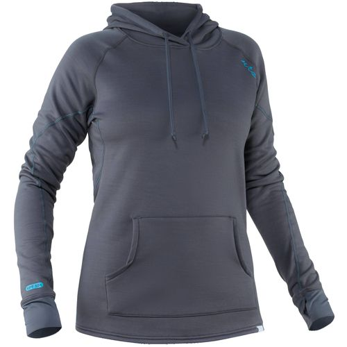 Image for NRS Women's H2Core Expedition Weight Hoodie