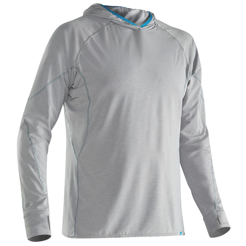 Image for NRS Men's H2Core Silkweight Hoodie - Closeout