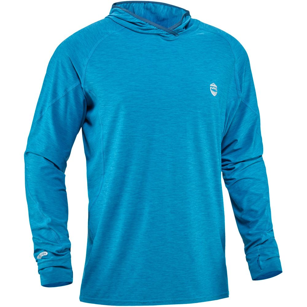Image for NRS Men's H2Core Silkweight Hoodie