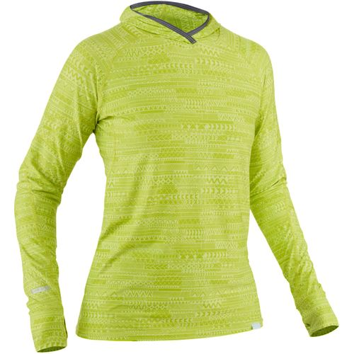 Image for NRS Women's H2Core Silkweight Hoodie