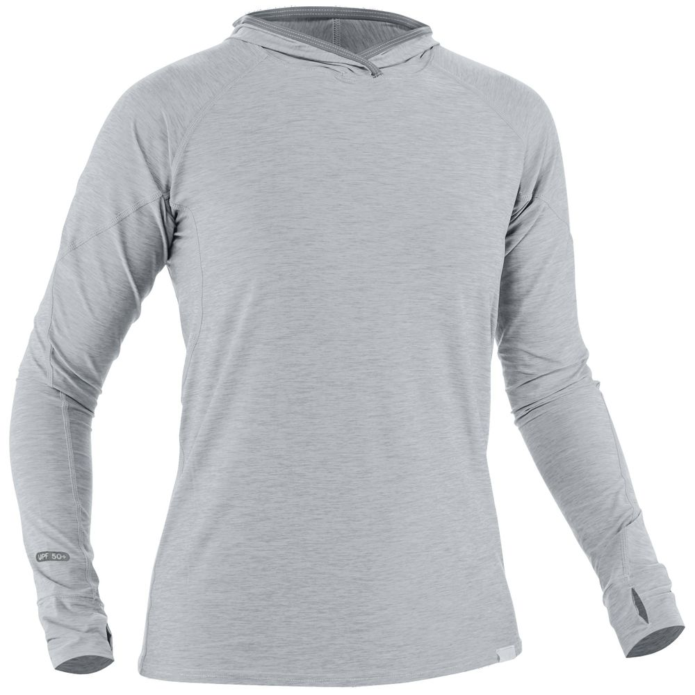 Image for NRS Women's H2Core Silkweight Hoodie (Used)