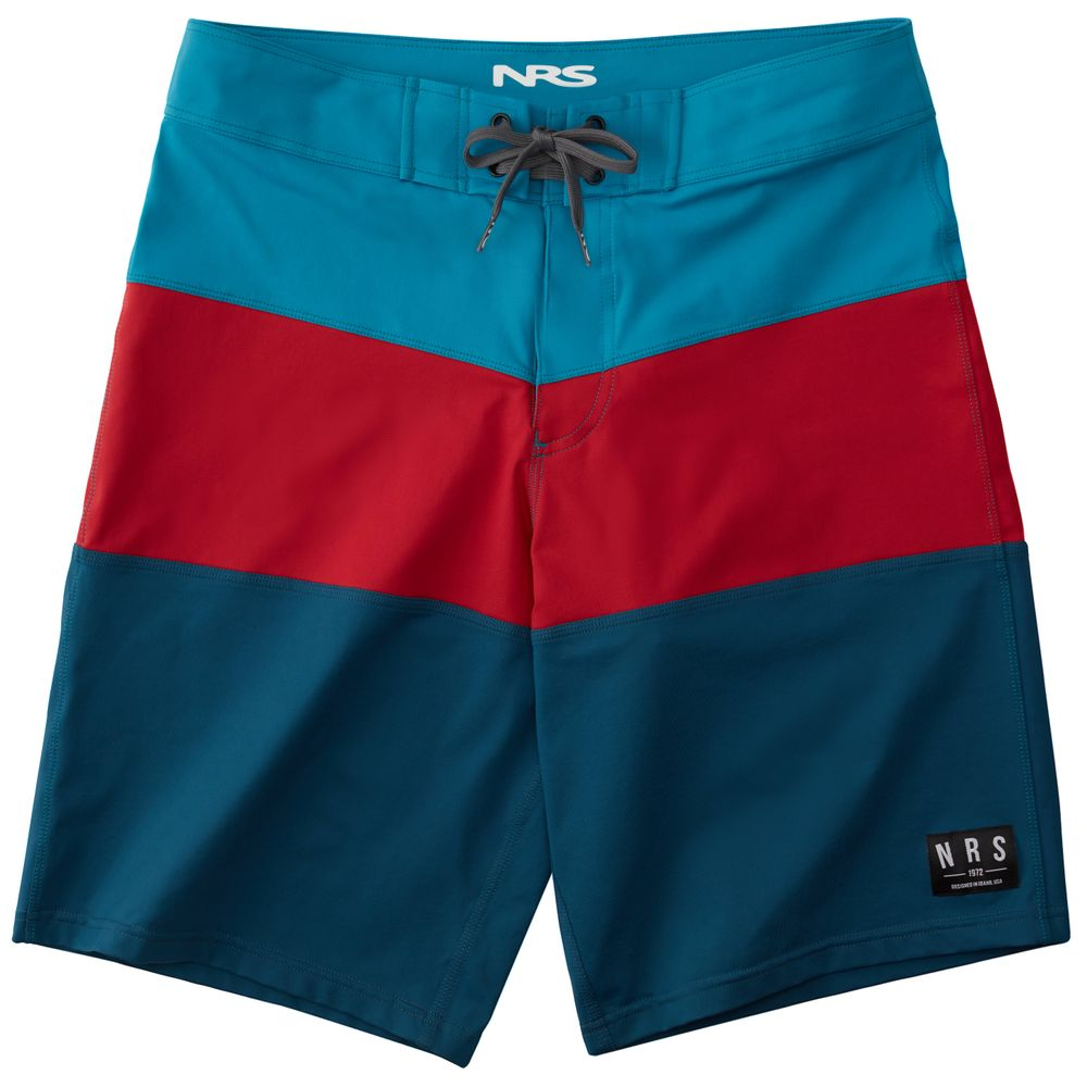 Image for NRS Men's Benny Board Shorts (Used)