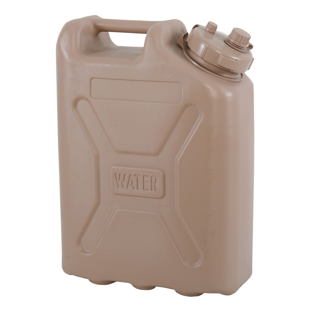 Image for Heavy-duty 5 Gallon Water Container