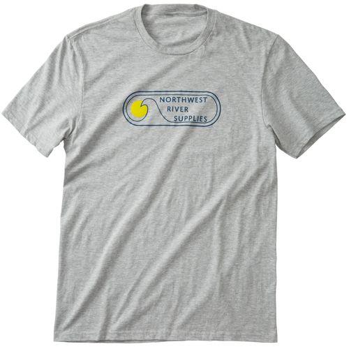 Image for NRS Men's Retro T-Shirt