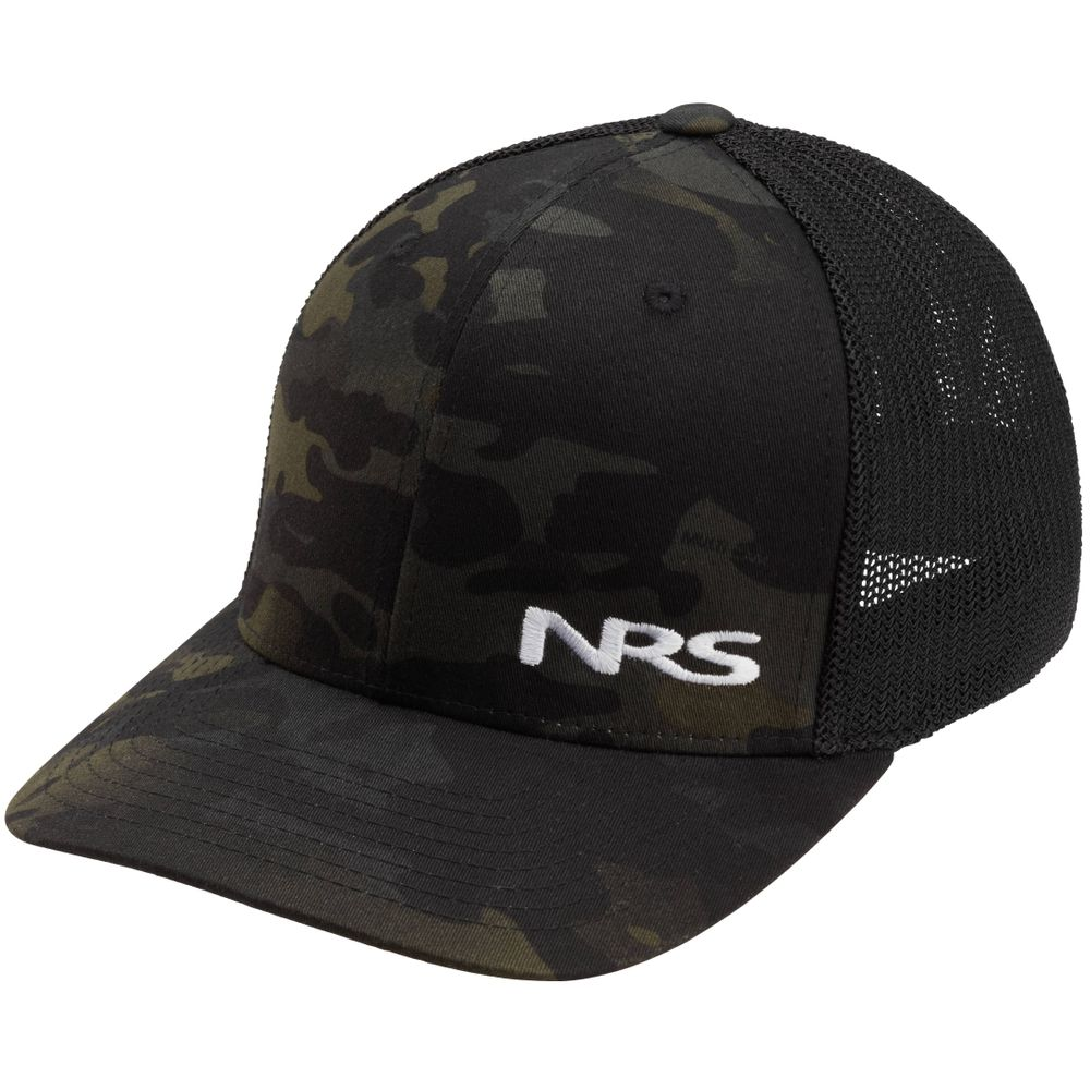 Image for NRS Mesh Flexfit Hat