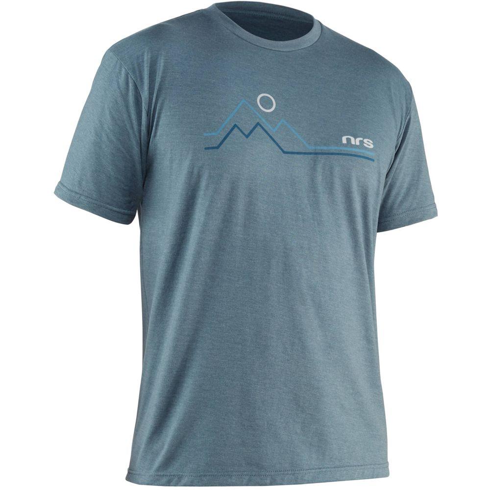 Image for NRS Men's Horizon T-Shirt