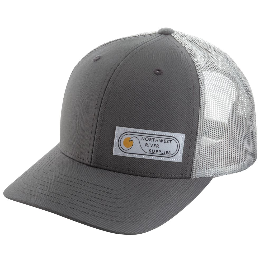 NRS Retro Trucker Hat