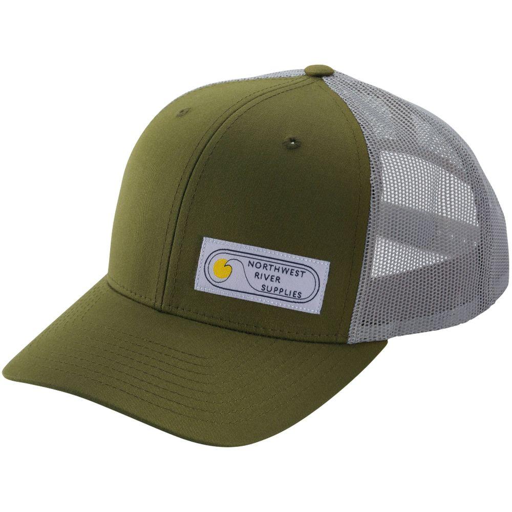 Image for NRS Retro Trucker Hat
