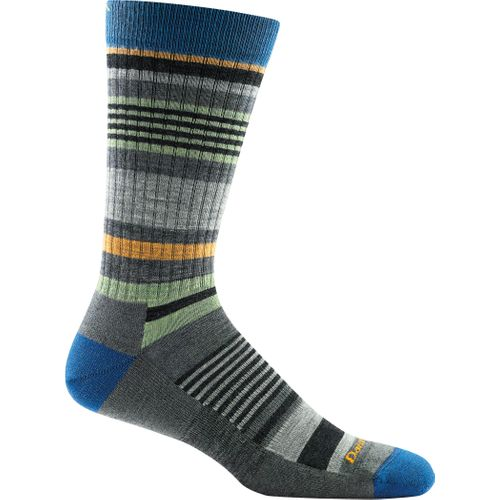 Image for Darn Tough Men's Unstandard Stripe Crew Light Cushion Sock