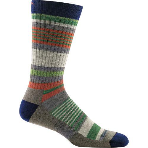 Image for Darn Tough Men's Unstandard Stripe Crew Light Cushion Sock