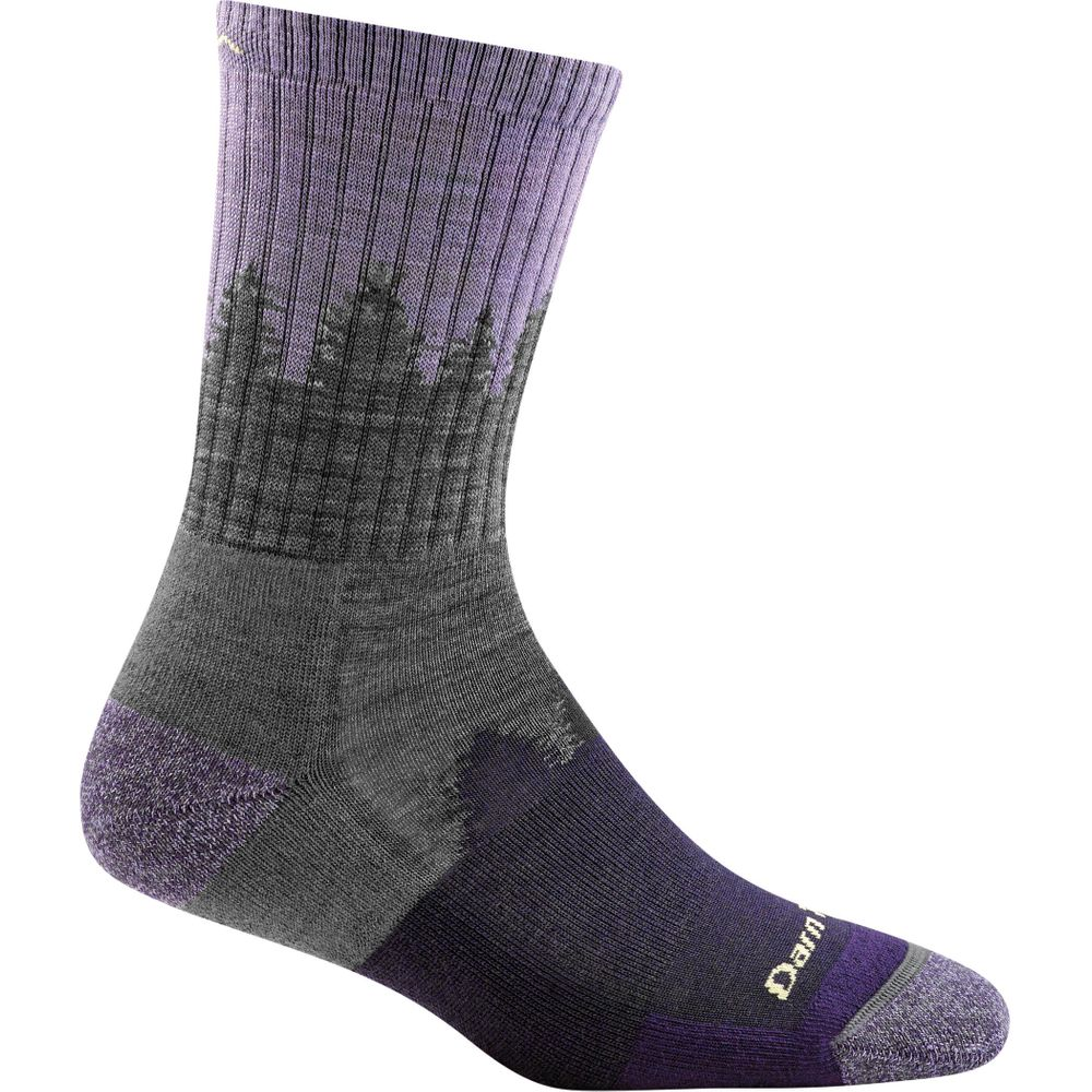 Image for Darn Tough Women's Treeline Micro Crew Cushion Sock